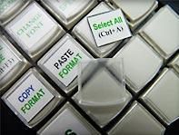 X-Keys Templates