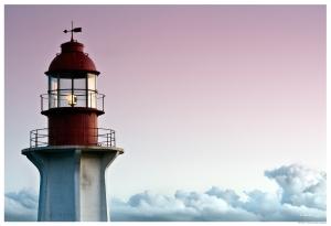 Lighthouse Park - Vancouver
